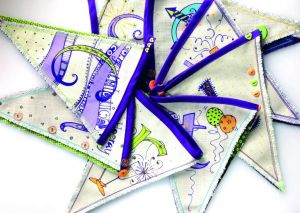 Win One Of 15 Bunting Kits