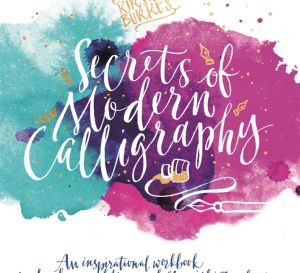 FREE Secrets of Modern Calligraphy Downloads