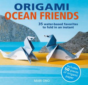 Win a copy of Origami Ocean Friends
