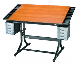 Win One of Two Alvin CraftMaster™ 2 Deluxe Tables