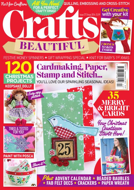 ... Card Making Templates : : Digital Craft u2013 Crafts Beautiful Magazine