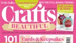 Crafts Beautiful September 2014 (Issue 270) Template Pack