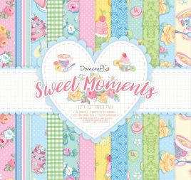 Win One of Eight Dovecraft Sweet Moments Collections