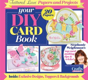 Your DIY Card Book