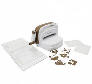 Win A Hobbycraft Die-cutting Bundle