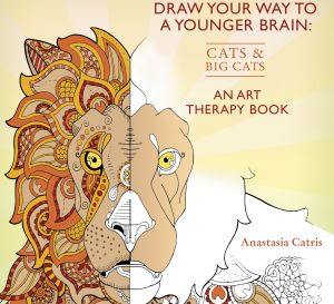 Draw Your Way To A Younger Brain - Cats