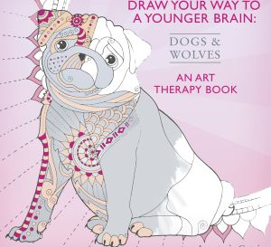 Draw Your Way To A Younger Brain - Dogs