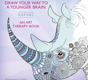 Draw Your Way To A Younger Brain - Safari
