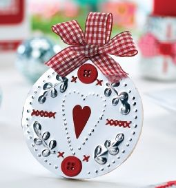Christmas Embossing Templates