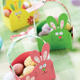 Egg Hunt Card & Baskets