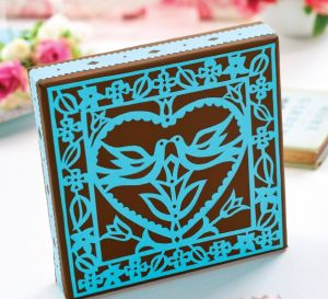 Wedding Papercutting Designs