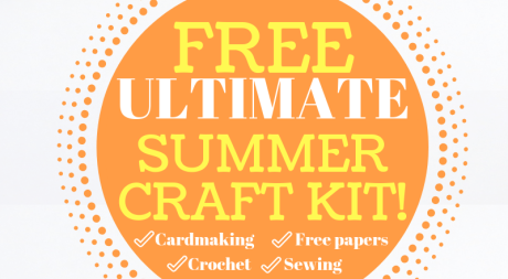 Ultimate Summer Craft Kit