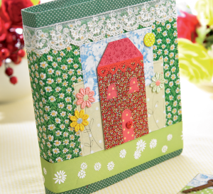 Fabric Decorated Home Gifts