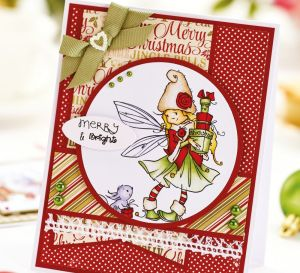 Fairy Christmas Cards