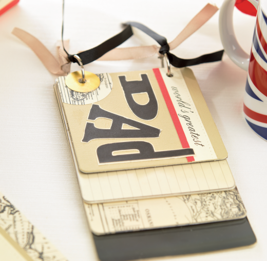 Travel-Themed Father's Day Gifts