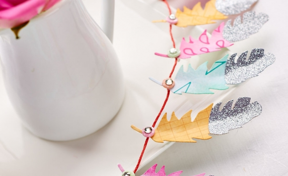 Feather Papercrafts