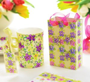 Floral Mother's day cards