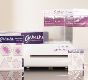 Win One Of Two Gemini Bundles