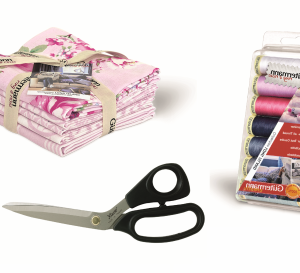 Win One Of Three Gütermann Sewing Sets