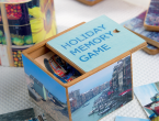 Holiday Memory Game