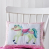 Horse Cushion Template