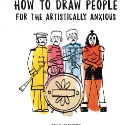 FREE How To Draw People Downloads