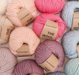 Win One Of Four We Are Knitters Vouchers