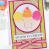 Ice-Cream Card Project