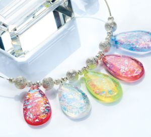 Iced Gems Necklace
