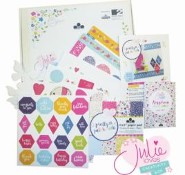 Win One Of Four Craftwork Cards Subscription Boxes