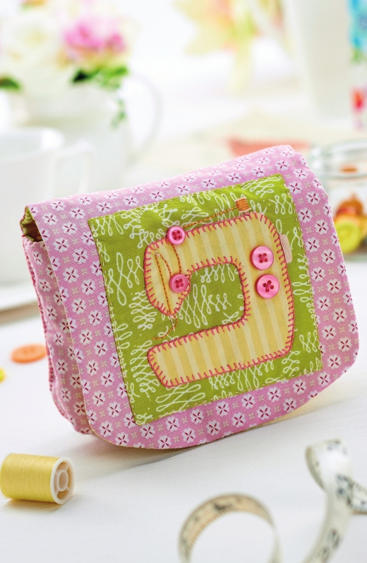 Make sell travel sewing pouch free card making for Sewing projects to make and sell