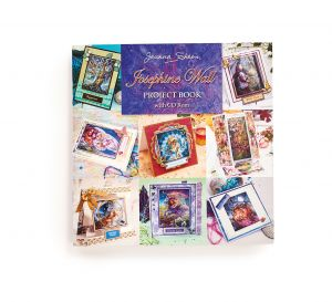 Win One Of 50 Copies Of Josephine Wall Project Book