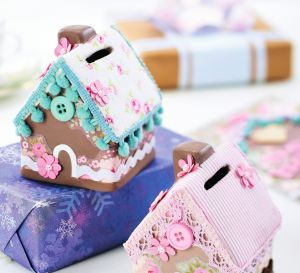 Money Box Houses