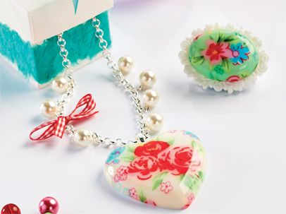 Make a Chintz Collection
