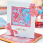 Marble Effect Gift Set