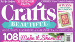 Crafts Beautiful March 2014 (issue 264) Template Pack