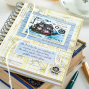 Nautical Notebook Set