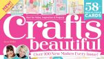 Crafts Beautiful June 2020 Issue 346 Template Pack