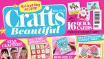 Crafts Beautiful March 2019 Issue 330 Template Pack