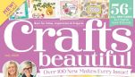 Crafts Beautiful July 2020 Issue 347 Template Pack