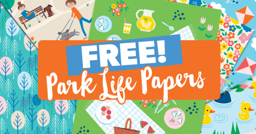FREE Park Life Papers