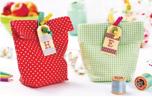 Pretty Party Favour Bags