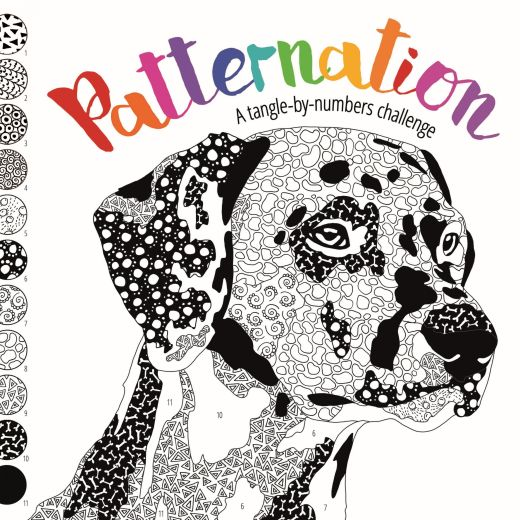 FREE Patternation Colouring Downloads