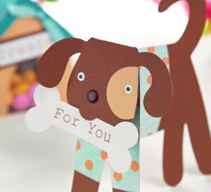 Pet-Themed Paper Crafts