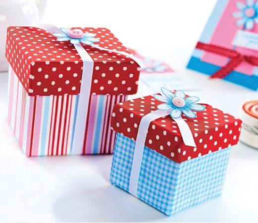 Petal Gift Box Template Free Card Making Downloads Papercraft