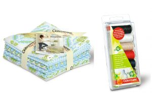 Win One of Six Gütermann Sewing Sets