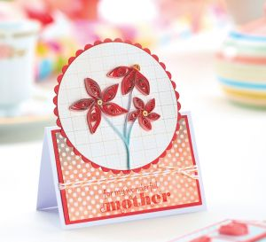 Quilled Mother's Day Cards