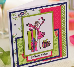 Quirky Birthday Cards