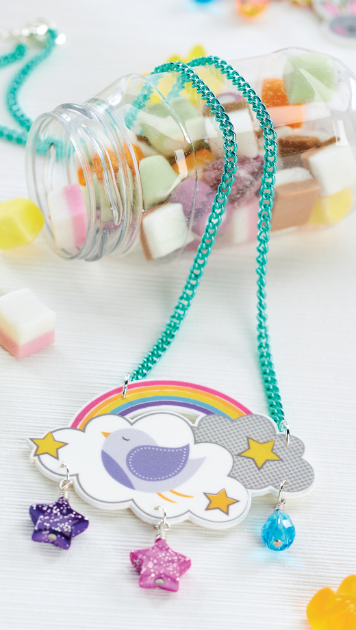 Rainbow__Unicorn_Shrink_Plastic_Jewellery2_520_919_int_c1 Jewelry Newsletter Templates on classroom weekly, microsoft word, free printable monthly, fun company, free office,