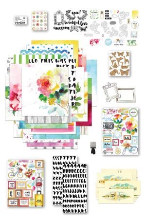 Win One Altenew Crafting Bundle